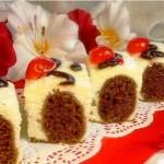 десерт из творога рецепт