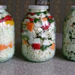 рецепт маринованной капусты фото