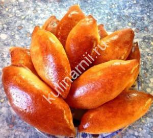 вкусные пирожки рецепт с фото