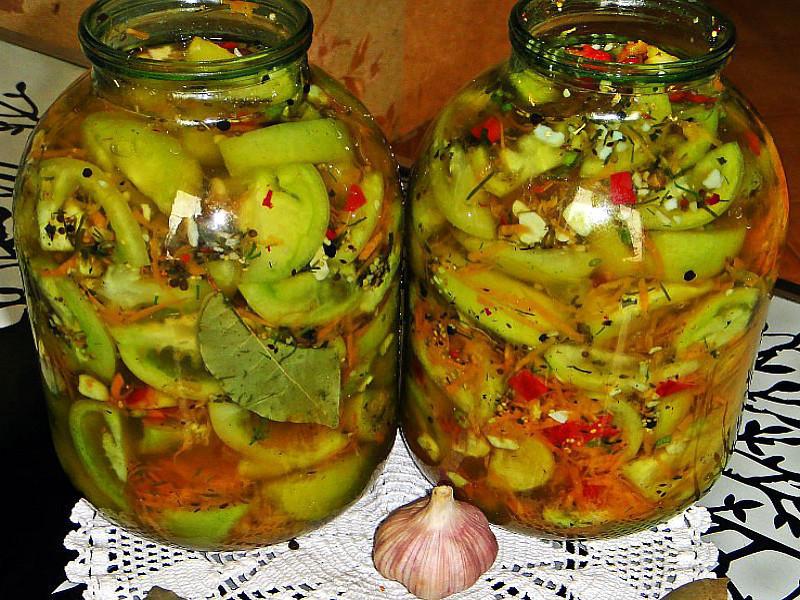 популярностью соленые на зиму зеленые помидоры с луком правило при выборе