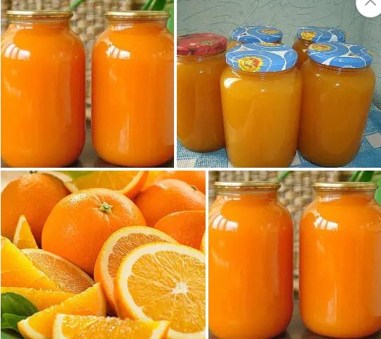 Как сделать апельсиновый сок из 4 апельсинов видео