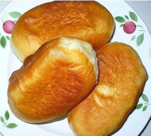 Быстрое тесто для пирожков в духовке рецепт фото