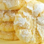 Лимонное печенье из творожного теста! Пaльчики oближешь!