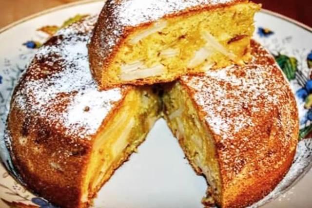 Лучший десерт на скорую руку: вкусно и быстро, что еще нужно?!