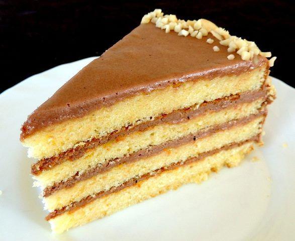 Вкусный домашний торт «МАША» для любого повода! Записывйте рецепт