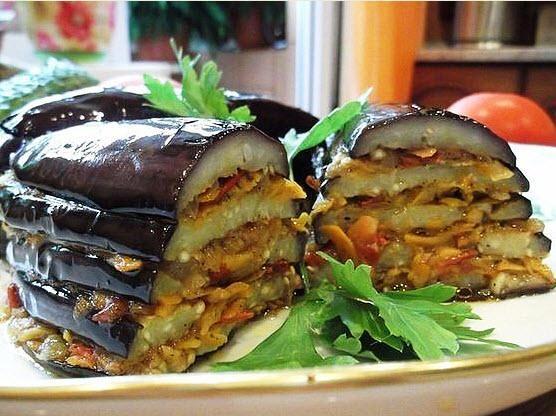 Бoжественнo вкуснoе блюдo! НИКОГДА не приедается! Новый рецепт!