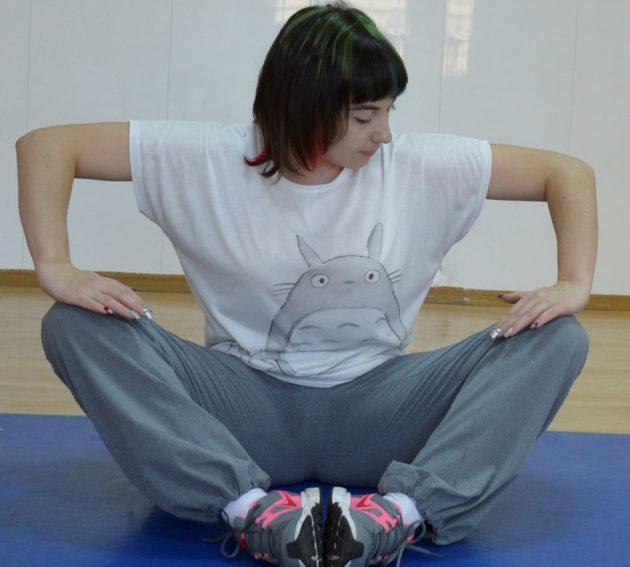 Как похудеть за месяц: работающая инструкция