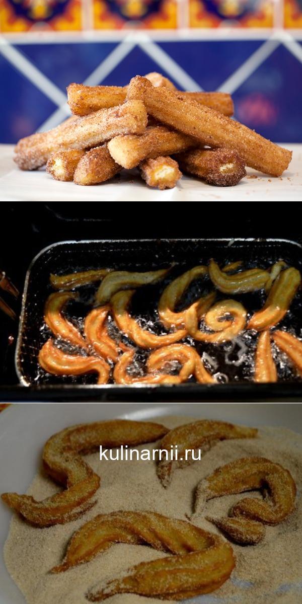 Вы такое уже готовили? Если нет, то скорее бегите на кухню, ведь это самая лучшая сладость