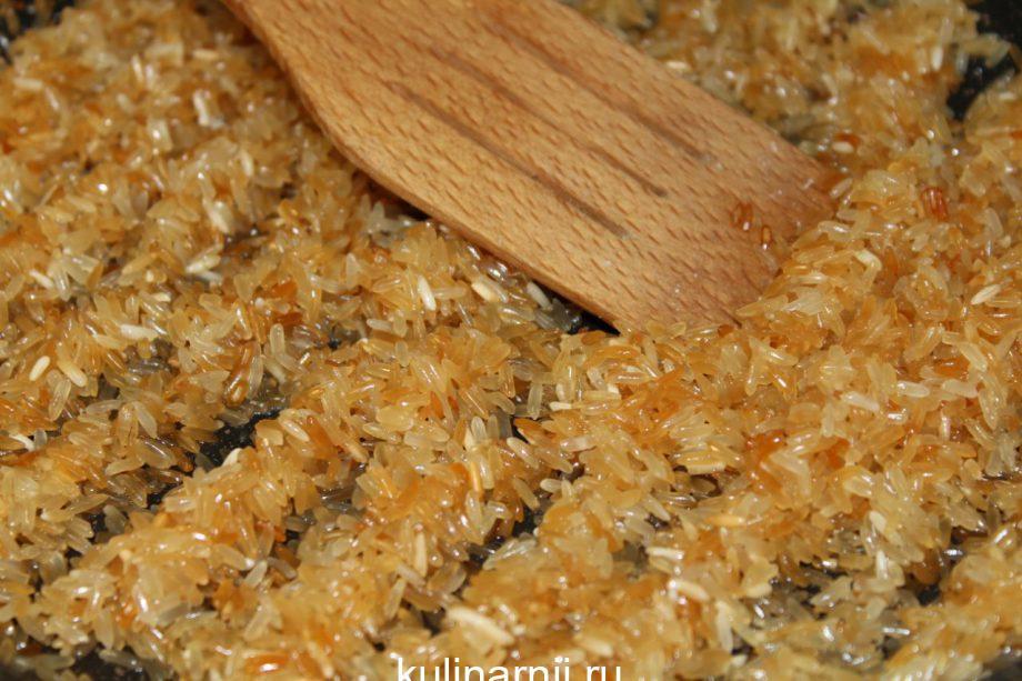 Вот так чудеса! У меня получился идеальный рис благодаря вот этому способу приготовления!