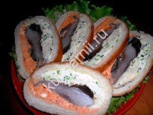 оригинальные бутерброды фото