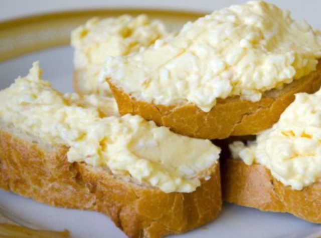 Восхитительная закуска для бутербродов поразит всех!