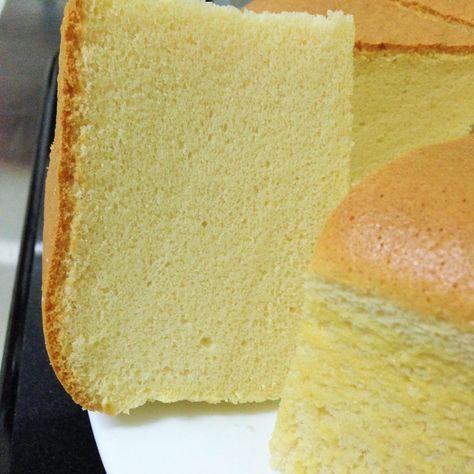 Японский чизкейк получается невероятно вкусным, нежным, мягким и главное — низкокалорийным: невозможно устоять.