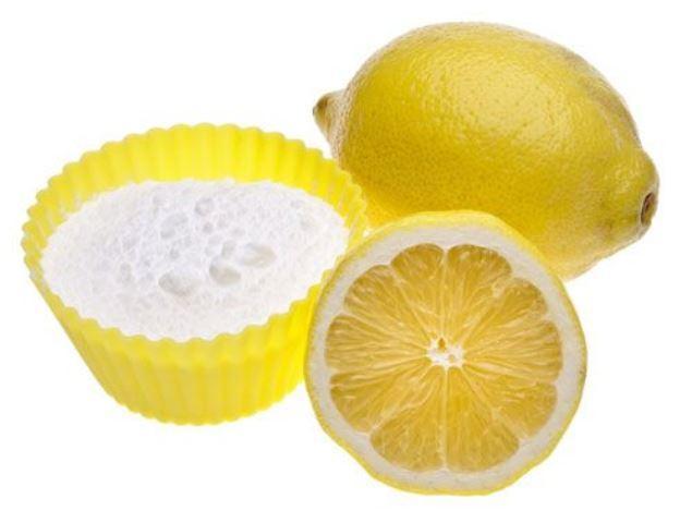 Лимон и Сода В 10,000 раз Сильнее Химиотерапии: + 5 Супер Свойств
