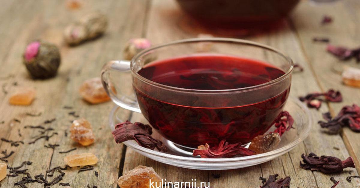 Этот мощный чай избавит от камней в почках, желчном пузыре, кандидоза, артрита, язвы желудка, диабета и ещё от 9 заболеваний!