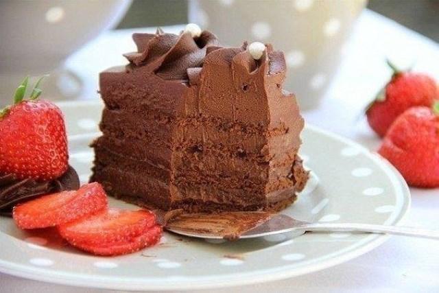 """Обалденный торт """"Мечта"""""""